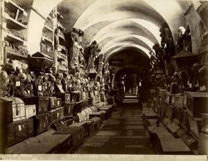 Katakomben von Palermo
